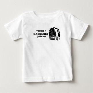 gardener design baby T-Shirt