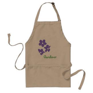 Gardener Standard Apron