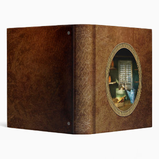 Gardener - The potters shed Binders