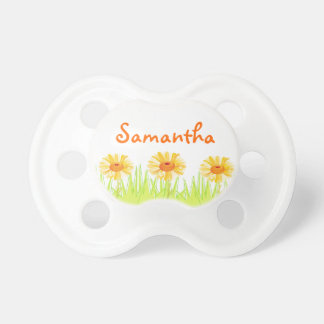 Gardener's Delight Pacifier