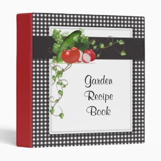 Gardeners Photo Book Vinyl Binder