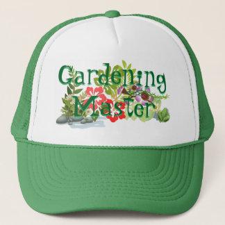 Gardening Master Trucker Hat! Trucker Hat