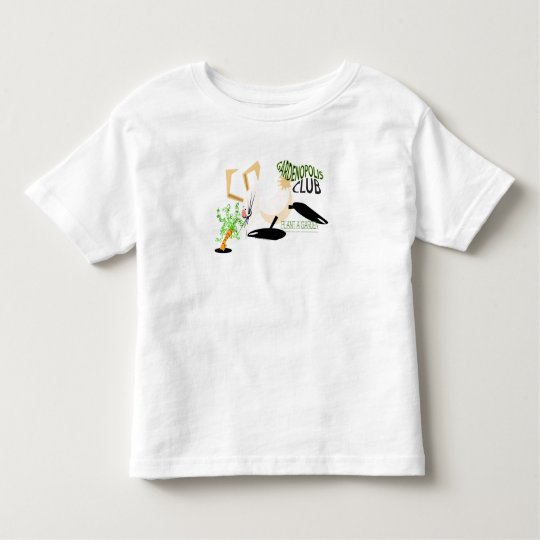 Gardenopolis club t-shirt