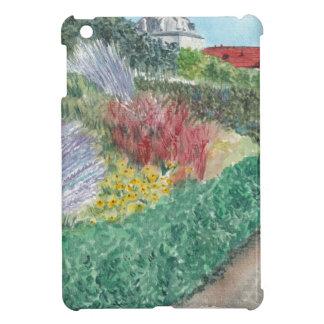 Gardens at Schloss Köpenick iPad Mini Case