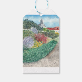 Gardens at Schloss Köpenick Pack Of Gift Tags