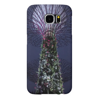 Gardens by the bay samsung galaxy s6 cases