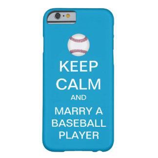 GARDEZ LE CALME pour marier une caisse de l'iPhone