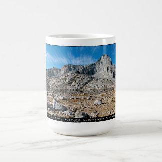 Gardiner Basin Mug