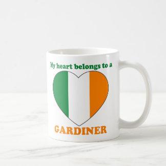 Gardiner Coffee Mug