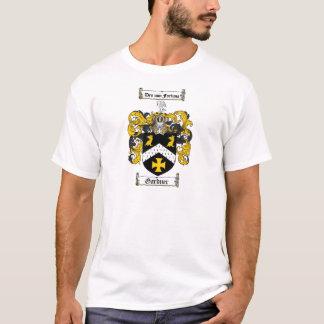 GARDNER FAMILY CREST -  GARDNER COAT OF ARMS T-Shirt