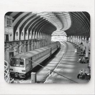 Gare ferroviaire de York Tapis De Souris