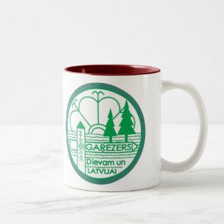 Garezera cofee mug