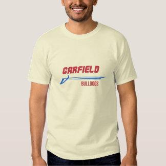 Garfield Bulldogs T-shirts