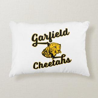 Garfield Cheetahs Accent Pillow