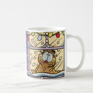Garfield Christmas Eve Mug