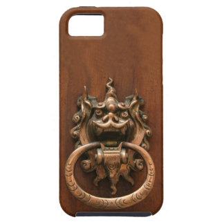 Gargoyle Knocker Case For The iPhone 5