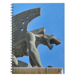 Gargoyle Notebook
