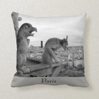 Gargoyles Pillow