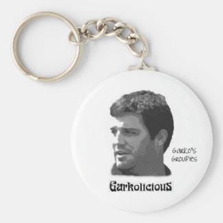 Garkolicious Key Chain