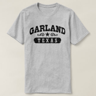 Garland Texas T-Shirt