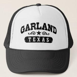 Garland Texas Trucker Hat