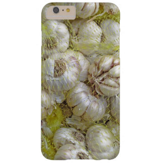 Garlic Barely There iPhone 6 Plus Case