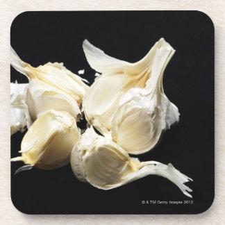 Garlic Beverage Coaster