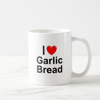 Garlic Bread Coffee Mug