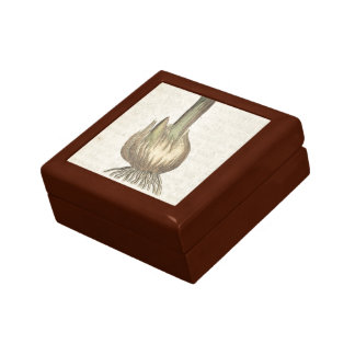 Garlic Gift Box