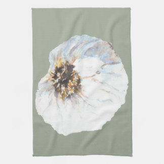 Garlic Kitchen Dish Towel