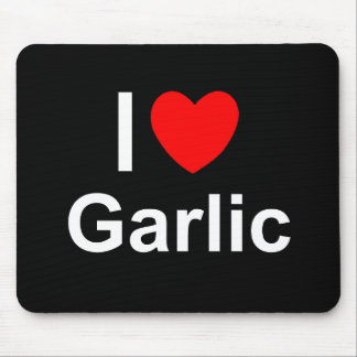 Garlic Mouse Pad