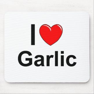 Garlic Mouse Pad