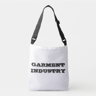Garment Industry™ Crossbody Tote Bag