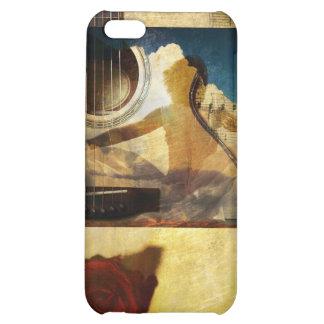 Garment of Praise Guitar IPhone Case iPhone 5C Case