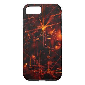 Garnet Galaxy iPhone 8/7 Case