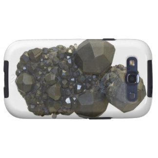 Garnet in Natural Form Samsung Galaxy SIII Case