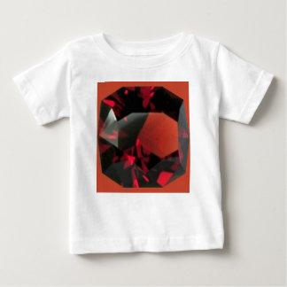 GARNETJANURARY GEMSTONE BABY T-Shirt