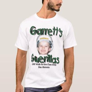 Garrett's Guerillas Shirt