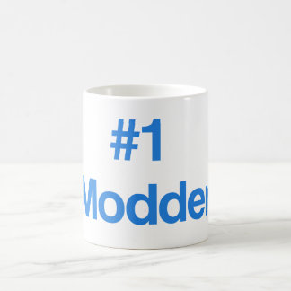 Garry'smod #1 Modder Coffee Cup