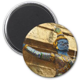 Garuda alone magnet