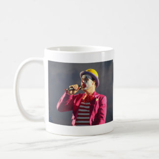 Gary Barlow tour mug