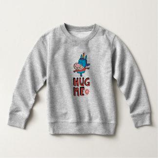 Gary - Hug Me Sweatshirt