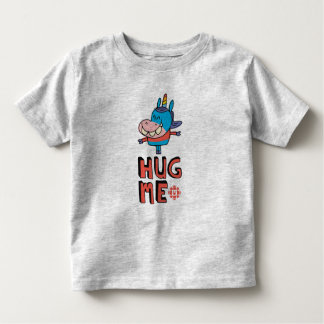 Gary - Hug Me Toddler T-shirt
