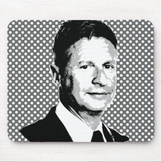 Gary Johnson Art Mouse Pad