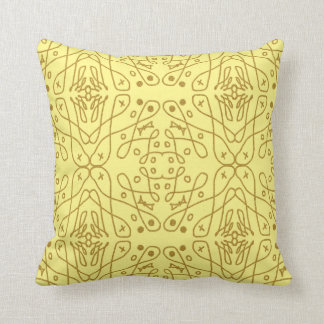 Gary Larysa Designs Throw Pillow