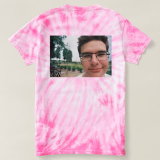 Gary Movie Tie-Dye T-Shirt