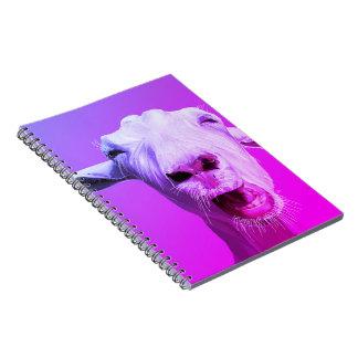 Gary the Goat Notebook