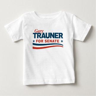 Gary Trauner for Senate Baby T-Shirt