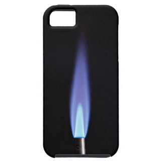 Gas Burner iPhone 5 Case