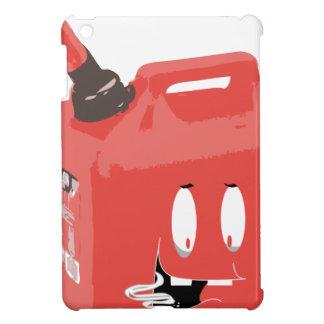 Gas-can iPad Mini Cases
